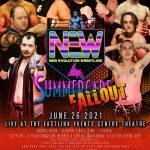 New Evolution Wrestling Summercade