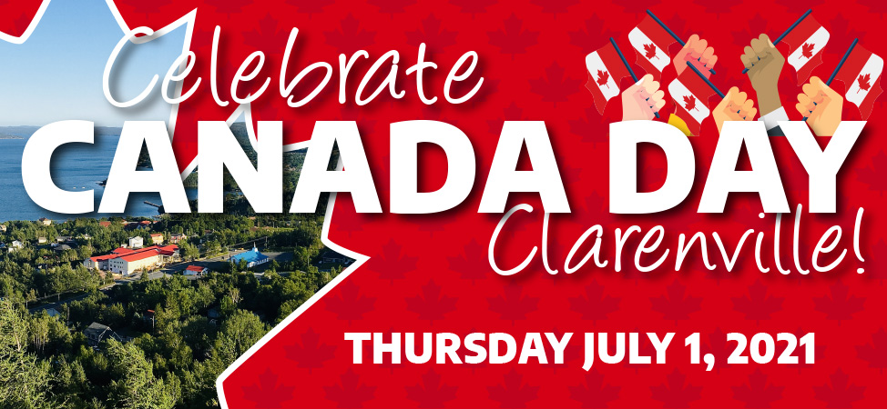 Canada Day in Clarenville